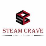 Steam Crave Vape Logo Pustekuchen Simmern