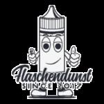 Flaschendunst Logo - Pustekuchen Dampfer Shop Simmern