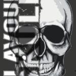 Flavour Skull Logo - Pustekuchen Dampfer Shop Simmern