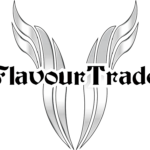 Flavour Trade Logo - Pustekuchen Dampfer Shop Simmern