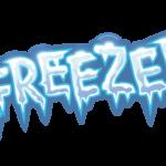 Freezer Logo - Pustekuchen Dampfer Shop Simmern