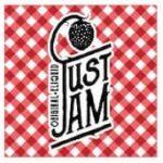Just Jam Logo - Pustekuchen Dampfer Shop Simmern