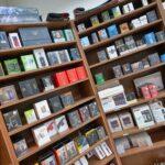 Equipment - Pustekuchen Dampfer Shop Simmern