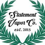 Statement Vapor Logo - Pustekuchen Dampfer Shop Simmern